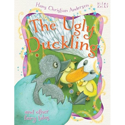 Ugly Duckling & Other Fairy Tales (Hans Christian Andersen Tales)