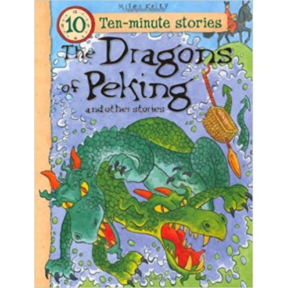 Dragons of Peking and Other Stories